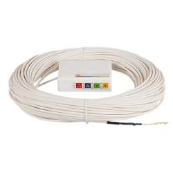 DTIO 4 SC/APC câble abonné G657 - 60 m